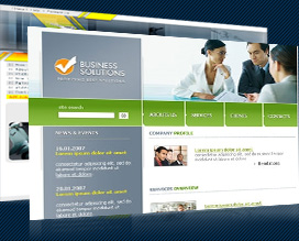 Website design in Saigon